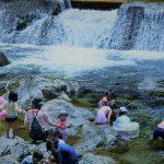 令和元年・御杖村の夏は川遊びとあまこつかみと…/神末ふれあい夏まつり・夏の日の思い出