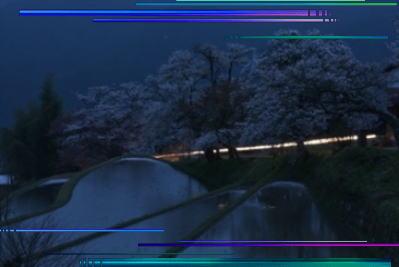 新観光名所/三多気の桜