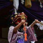 10月25日 奈良県の秋祭り・四社神社の獅子舞【再発信】 /【2016.10.23 Part 2】