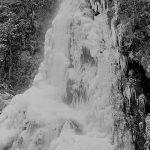 1月16日 酷寒の地を求めて…御杖村不動の滝から川上村御舟の滝へ